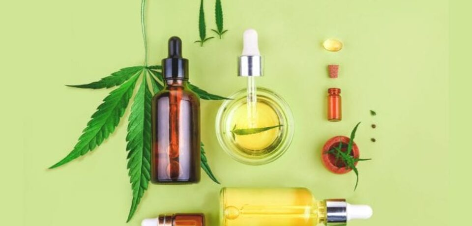 Ultimate Guide to CBD Product What is It? How Does It Work?
